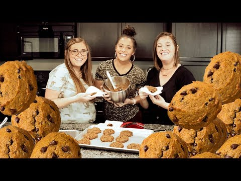The Best And Easiest Pumpkin Chocolate Chip Cookie Recipe You Will Ever Need!!!