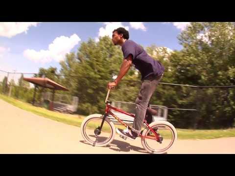 "CAPITAL CREW BMX ""Spring & Summer 2016"" (STL)"