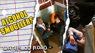 Download Danielle Passes Out In Toilet - Waterloo Road Throwback Thursday Mp3 and Videos