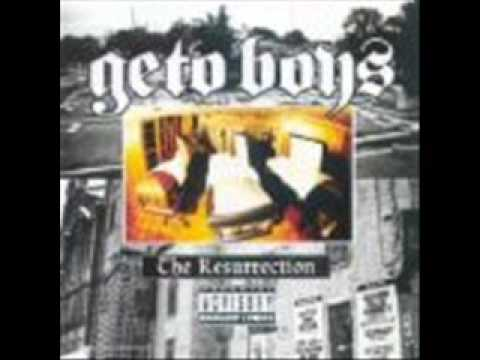The Geto Boys  The Point of No Return
