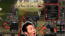 Metin2 Communio (3)   DAY #4&5 / +9 UPPS?? / ZAUBEREIER / GROTTEN EQ   Let´s Play Metin2.de   Vossi