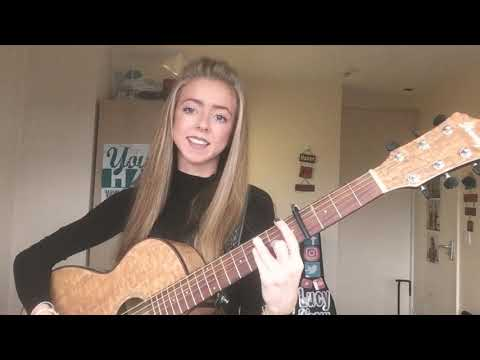 John's Song (Lucy Shaw - Original)