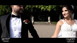 Merve & Güney The Wedding Story NAY FILM AYZ PHOTO