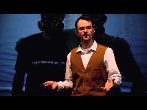 The Oceans and Rapid Climate Change: John Kessler at TEDxAllendaleColumbiaSchool