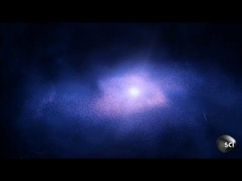 The Shape of Galaxies | How the Universe Works - YouTube