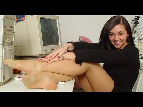 One know pantyhose compilation