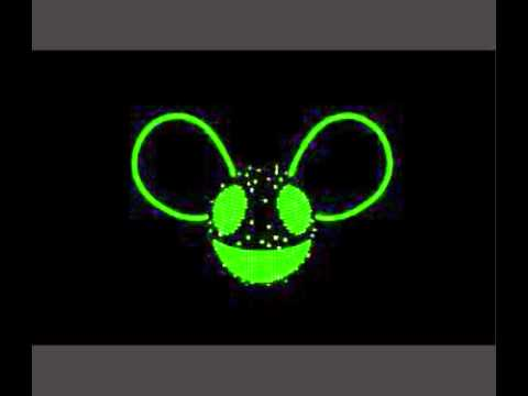 Deadmau5-Animals remix (@Ultra Music Festival 2014, Miami)