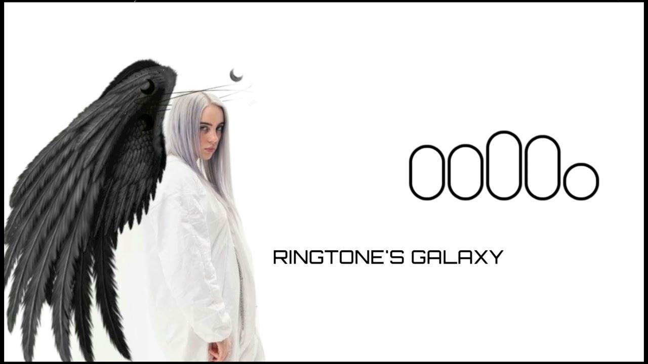 Billie Eilish NDA Ringtone Download | Ringtone Network