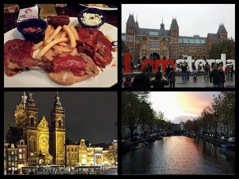 AMSTERDAM: Consigli pratici!
