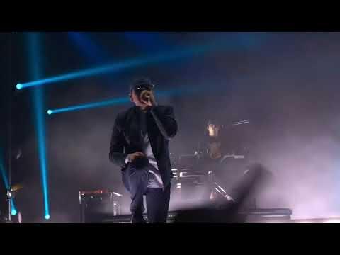 Linkin Park live @ Mercedes Benz Arena Berlin 2017