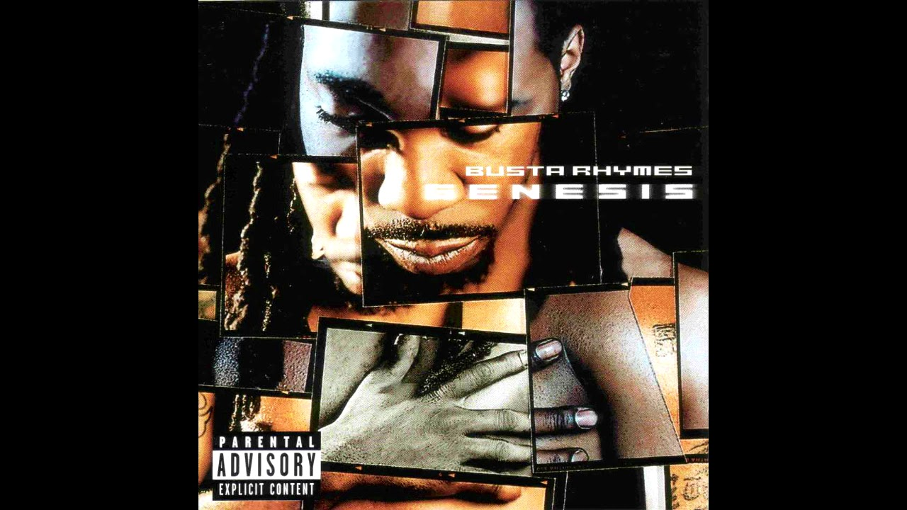 Busta Rhymes - Wife In Law (feat. Jaheim) [Genesis] [HQ]