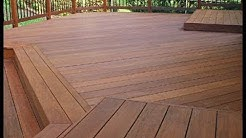 DECK Repair South San Francisco CA, Deck Refinishing, Staining & Cleaning