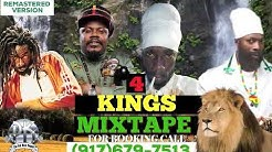 4 KINGS MIXTAPE *REMASTERED VERSION*