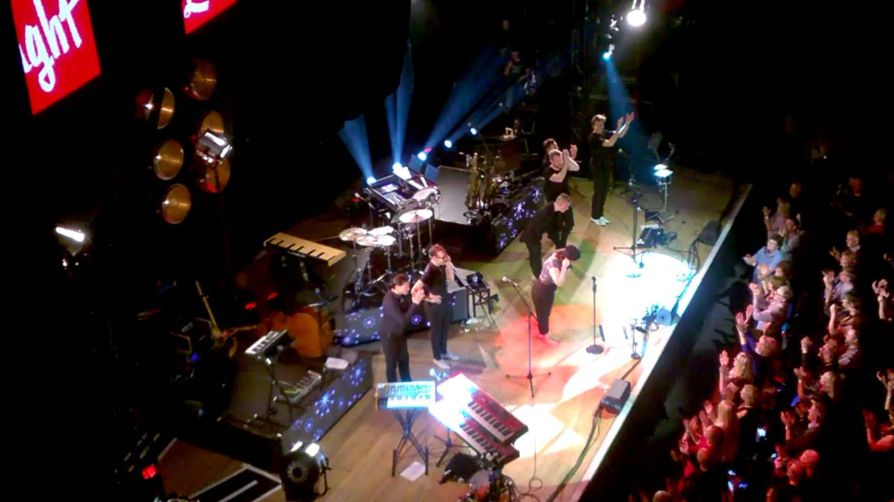 Image result for caro emerald sheffield city hall