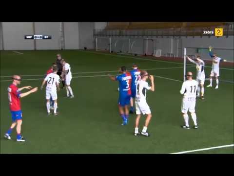 Players Wear Birdseye Virtual Reality Goggles Football