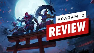 Aragami 2 Review (Video Game Video Review)