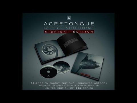 Acretongue - Ghost Nocturne [product presentation] Mp3
