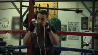 Don King Boxing - Boxercise Mode