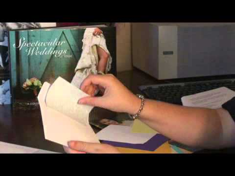 How To Create A Bridal Shower Invitation