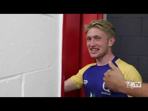 Smith In The Sheds - Episode 1