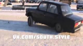 Avtosh 2015  #����� �� #SouthStyle (�659��777)