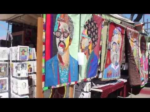 Leimert Park Village African Arts & Music Festival