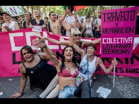 Canal travestis