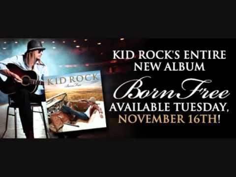 ♪♪  Kid Rock - God Bless Saturday  ♪♪