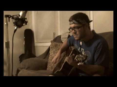 Phil Wickham - Beautiful acoustic cover by Adam Kersh