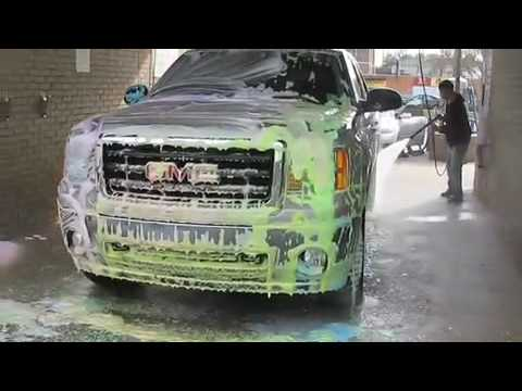 Self serve car wash demo youtube solutioingenieria Choice Image