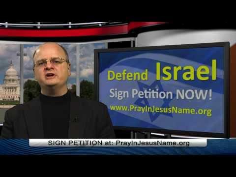Israel helps Philippine Islands after Typhoon Haiyan - PIJN 0188 - Dr. Chaps Klingenschmitt