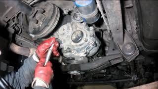Российские машины - УАЗ замена масла трансмиссии своими руками.