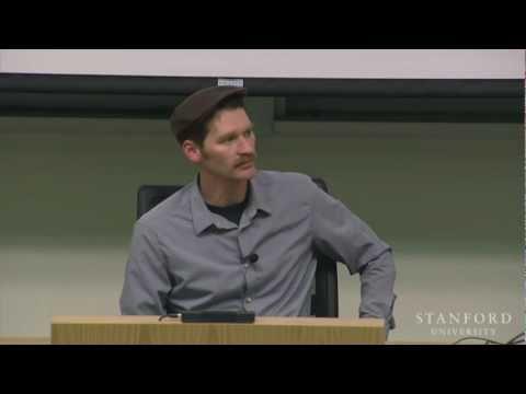 Stanford Seminar - Nick Rothman on E-Bikes
