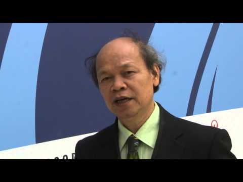 Tri Hoang NGUYEN - Global Estuaries Forum