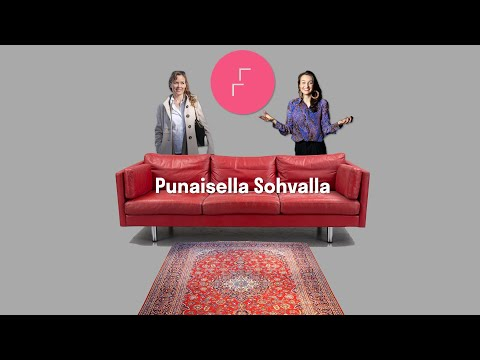 Punaisella Sohvalla: Intuitio