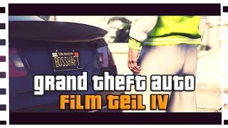 GTA 5 Film von WeissStudio | TEIL 4 (deutsch/german)