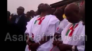 Ayo Fayose Battles Fayemi with Psalm 20