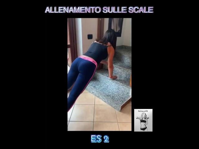 """CIRCUITO HIIT 40"""" LAVORO-10"""" PAUSA X 3 VOLTE #51"""