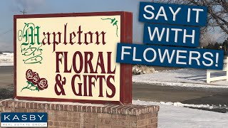 Utah County Florist: Mapleton Floral