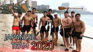 【日本柔道】 JAPANESE TEAM TRAINING 2020 - Ono, Maruyama, Hashimoto, Abe, Takato!