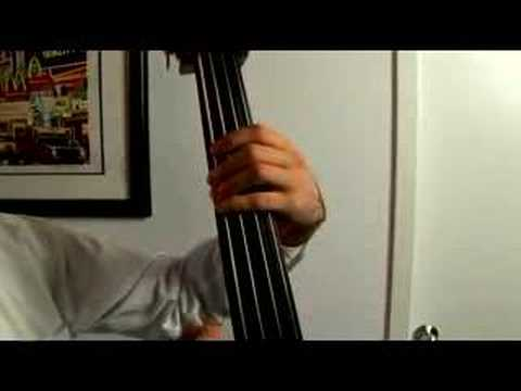 Teaching and Learning the Double Bass: My Favorite ...