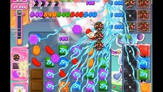 Candy Crush Saga Level 1212    ★★★   NO BOOSTER