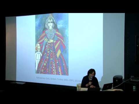 Campus Art Dubai 3.0: Dr. Salwa Mikdadi - Regional Art History 1