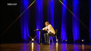 kabarett.com | Thilo Seibel