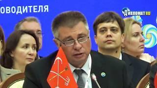 Андрей Кашеваров, заместитель руководителя  Федеральной антимонопольной службы