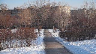 UTV. 18 дней осталось до выбор территории для благоустройства