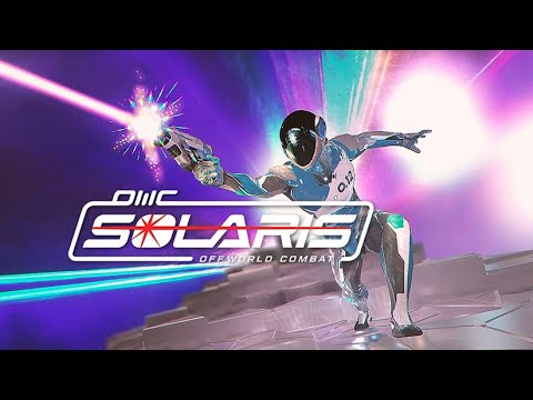 """Solaris : Offworld Combat - Bande Annonce """"Gameplay"""""""