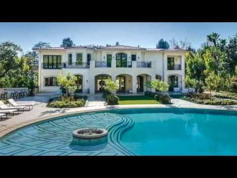 1006 Laurel Way Beverly Hills Ca 90210 House For Sale Youtube