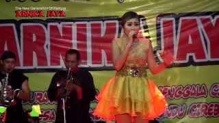 Cingcing Teles -  Anik Arnika Jaya Live Suranenggala