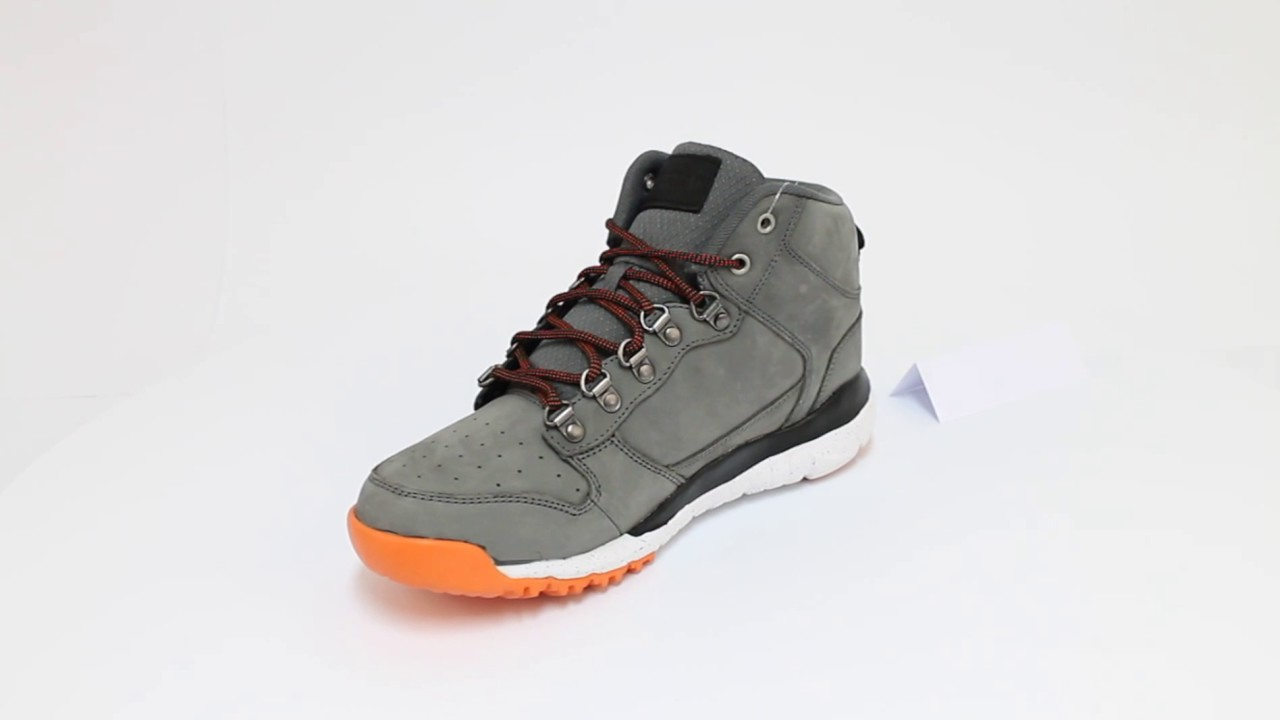 b4df5dfefc8 Firetrap Мъжки Боти Rhino Run Boots Mens Ботуши - YouTube